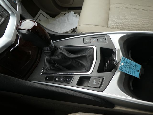 2012 Cadillac SRX Luxury Collection Leesburg, Virginia 29