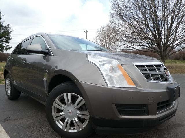 2012 Cadillac SRX Luxury Collection Leesburg, Virginia 1