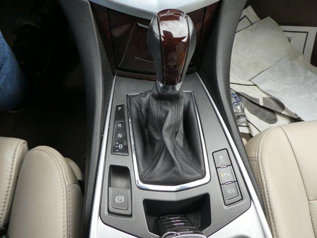2012 Cadillac SRX Luxury Collection Leesburg, Virginia 30