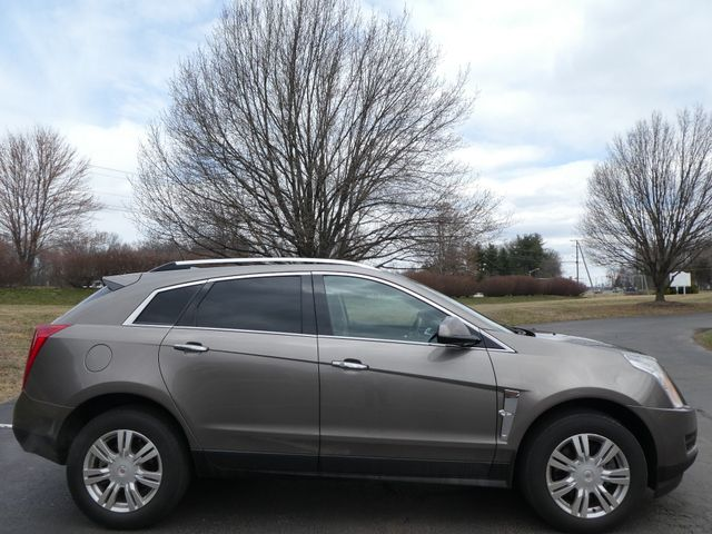 2012 Cadillac SRX Luxury Collection Leesburg, Virginia 4