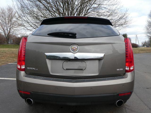 2012 Cadillac SRX Luxury Collection Leesburg, Virginia 7