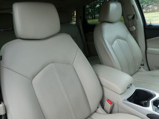 2012 Cadillac SRX Luxury Collection Leesburg, Virginia 8
