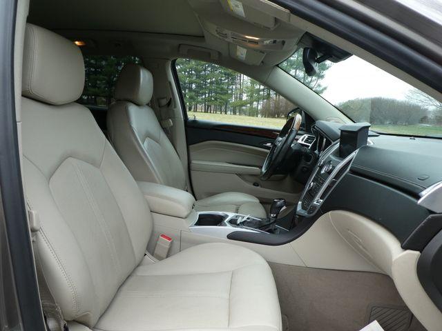 2012 Cadillac SRX Luxury Collection Leesburg, Virginia 9
