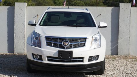 2012 Cadillac SRX Performance Collection | Lewisville, Texas | Castle Hills Motors in Lewisville, Texas