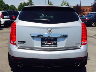 2012 Cadillac SRX Premium Collection LINDON, UT 3