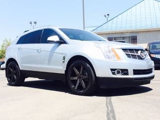 2012 Cadillac SRX Premium Collection LINDON, UT 4