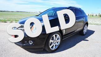 2012 Cadillac SRX in Lubbock Texas