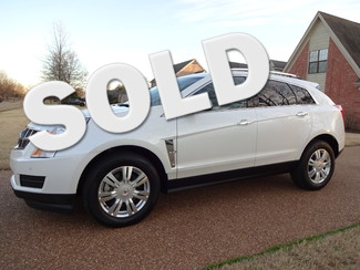 2012 Cadillac SRX in Marion Arkansas
