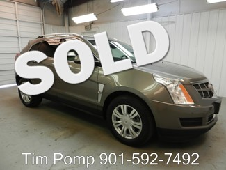 2012 Cadillac SRX Luxury Collection in Memphis Tennessee