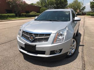 2012 Cadillac SRX Performance Collection Memphis, Tennessee 1
