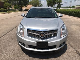 2012 Cadillac SRX Performance Collection Memphis, Tennessee 4
