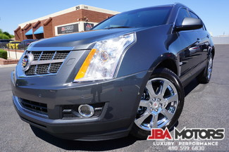 2012 Cadillac SRX Performance Collection SUV in Mesa AZ