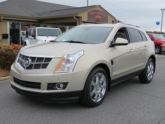 2012 Cadillac SRX Premium Collection | Mooresville, NC | Mooresville Motor Company in Mooresville NC