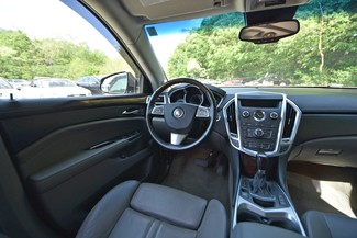 2012 Cadillac SRX Luxury Collection Naugatuck, Connecticut 16
