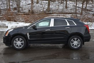 2012 Cadillac SRX Luxury Collection Naugatuck, Connecticut 1