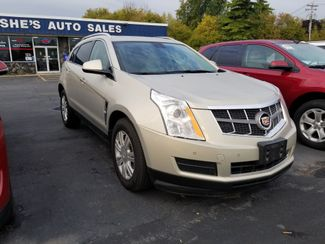 2012 Cadillac SRX Luxury Collection | Rishe's Import Center in Potsdam,Canton,Massena,Watertown New York