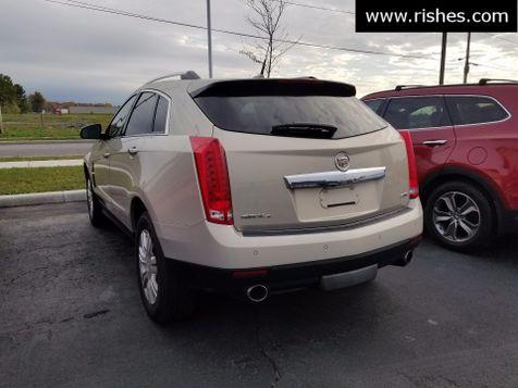2012 Cadillac SRX Luxury Collection | Ogdensburg, New York | Rishe's Auto Sales in Ogdensburg, New York