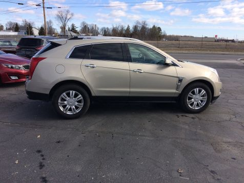 2012 Cadillac SRX Luxury Collection | Rishe's Import Center in Ogdensburg, New York