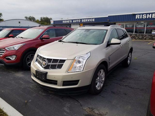 2012 Cadillac SRX Luxury Collection | Ogdensburg, New York | Rishe's Auto Sales in Ogdensburg New York