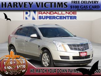 2012 Cadillac SRX Luxury Collection | Randall Noe Super Center in Tyler TX