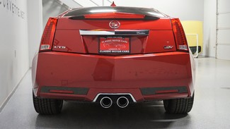 2012 Cadillac V-Series  in Lubbock, Texas