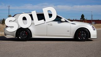 2012 Cadillac CTS-V in Lubbock Texas