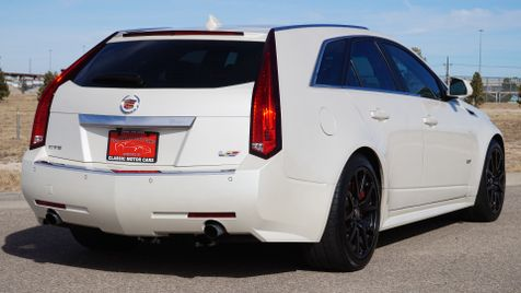 2012 Cadillac CTS-V  | Lubbock, Texas | Classic Motor Cars in Lubbock, Texas