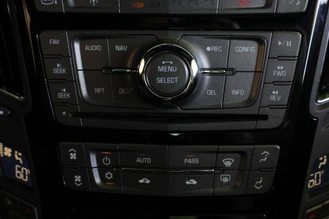2012 Cadillac V-Series CTS-V RWD - NAVIGATION - SUNROOF! Mooresville , NC 35
