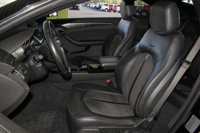 2012 Cadillac V-Series CTS-V RWD - NAVIGATION - SUNROOF! Mooresville , NC 8