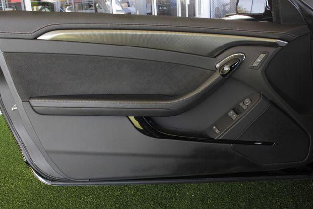 2012 Cadillac V-Series CTS-V RWD - NAVIGATION - SUNROOF! Mooresville , NC 42