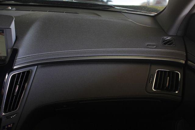 2012 Cadillac V-Series CTS-V RWD - NAVIGATION - SUNROOF! Mooresville , NC 7