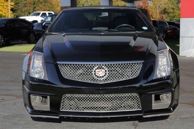 2012 Cadillac V-Series CTS-V RWD - NAVIGATION - SUNROOF! Mooresville , NC 17