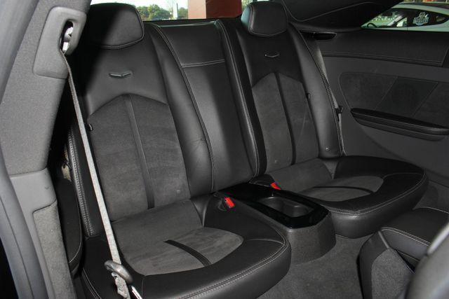 2012 Cadillac V-Series CTS-V RWD - NAVIGATION - SUNROOF! Mooresville , NC 13