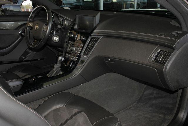 2012 Cadillac V-Series CTS-V RWD - NAVIGATION - SUNROOF! Mooresville , NC 30