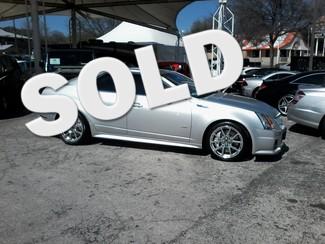 2012 Cadillac V-Series San Antonio, Texas