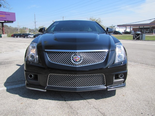 2012 Cadillac V-Series St. Louis, Missouri 3
