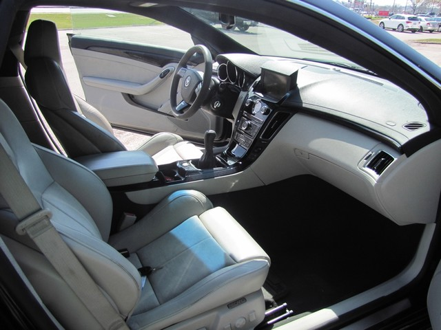 2012 Cadillac V-Series St. Louis, Missouri 5
