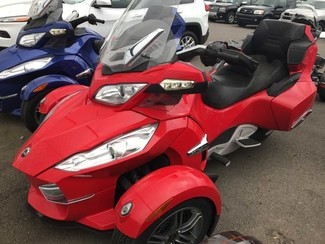 2012 Can Am SPYDER  - John Gibson Auto Sales Hot Springs in Hot Springs Arkansas