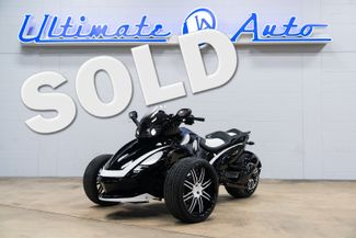 2012 Can-Am Spyder RS Orlando, FL