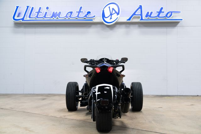 2012 Can-Am Spyder RS Orlando, FL 3