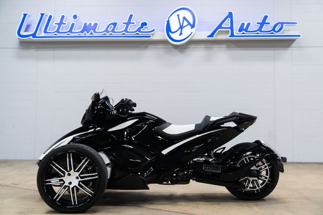 2012 Can-Am Spyder RS Orlando, FL 1