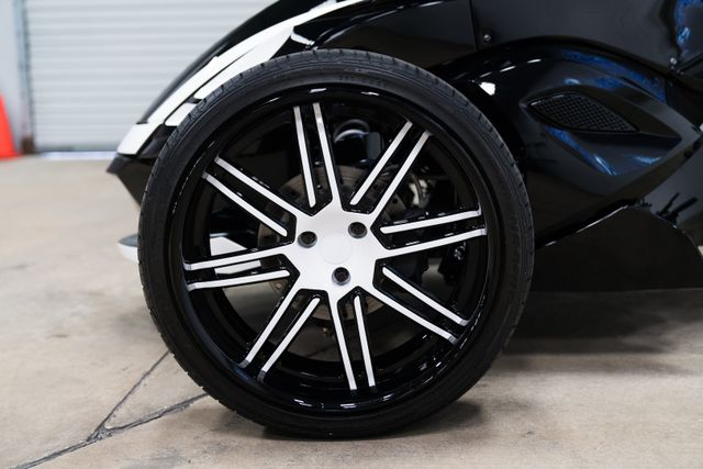 2012 Can-Am Spyder RS Orlando, FL 18