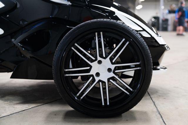 2012 Can-Am Spyder RS Orlando, FL 19
