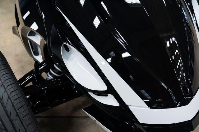2012 Can-Am Spyder RS Orlando, FL 10