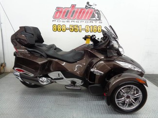 2012 Can-Am Spyder RT Limited SE5  in Tulsa, Oklahoma