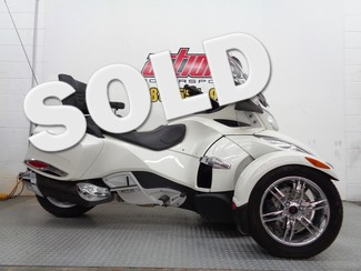 2012 Can-Am Spyder RT Limited  SE5 in Tulsa,, Oklahoma