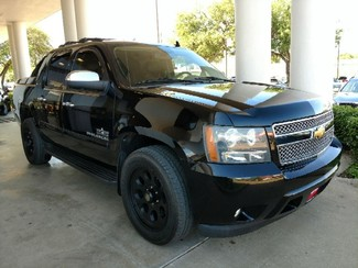 2012 Chevrolet Avalanche LT in Mesquite TX