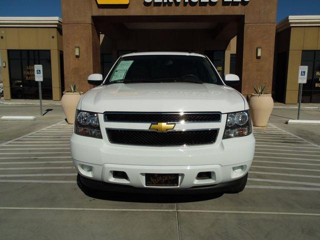 2012 Chevrolet Avalanche LS Bullhead City, Arizona 1