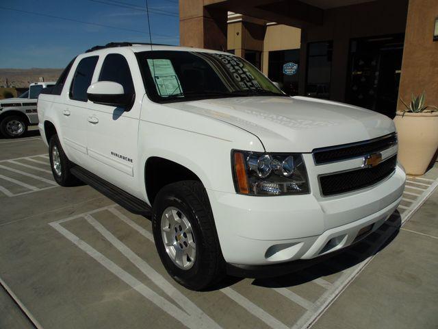 2012 Chevrolet Avalanche LS Bullhead City, Arizona 11
