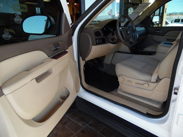 2012 Chevrolet Avalanche LS Bullhead City, Arizona 12
